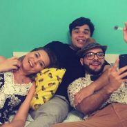 """Ex-""""BBB18"""", Mahmoud vai para a casa da Família Lima após eliminação!"""