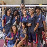 """Em """"Malhação"""", o Colégio Sapiência recebe 7 alunos novos! Conheça os bolsistas da ONG Percurso"""