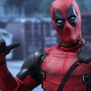 """Filme """"Deadpool 2"""" tem que regravar cenas poucas semanas antes da estreia!"""