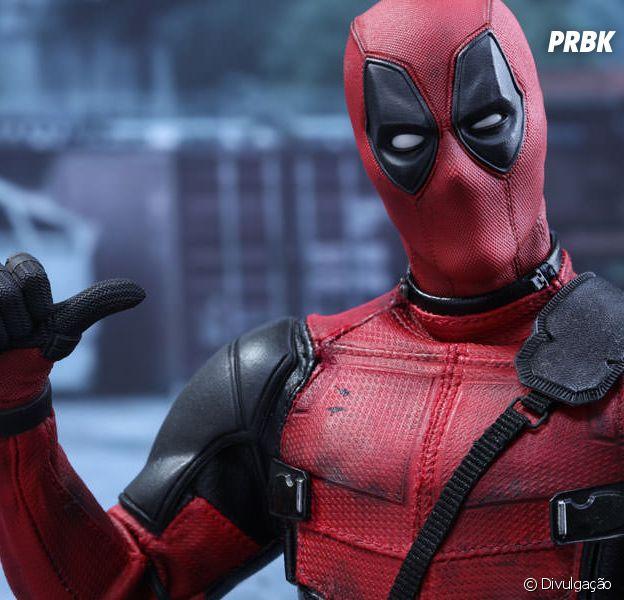 """Filme """"Deadpool 2"""" regrava cenas semanas antes da estreia"""