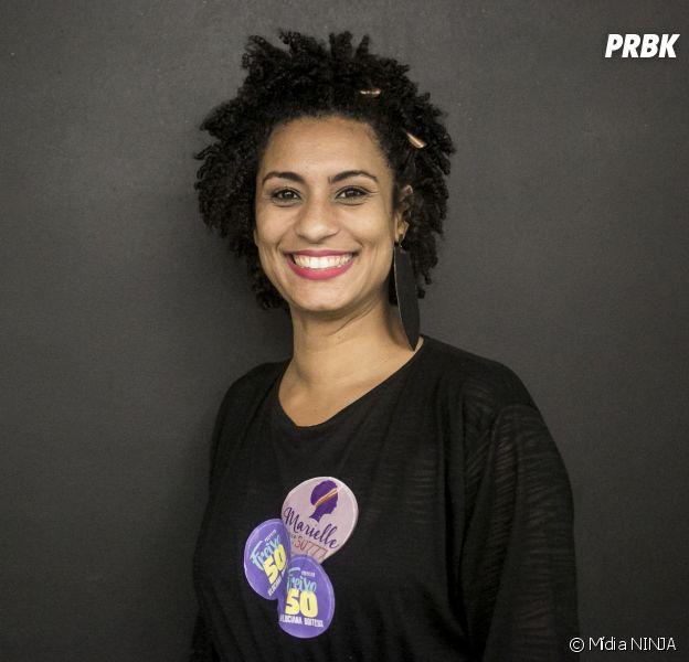 A luta de Marielle Franco, vereadora morta no Rio de Janeiro, precisa servir de exemplo para a juventude