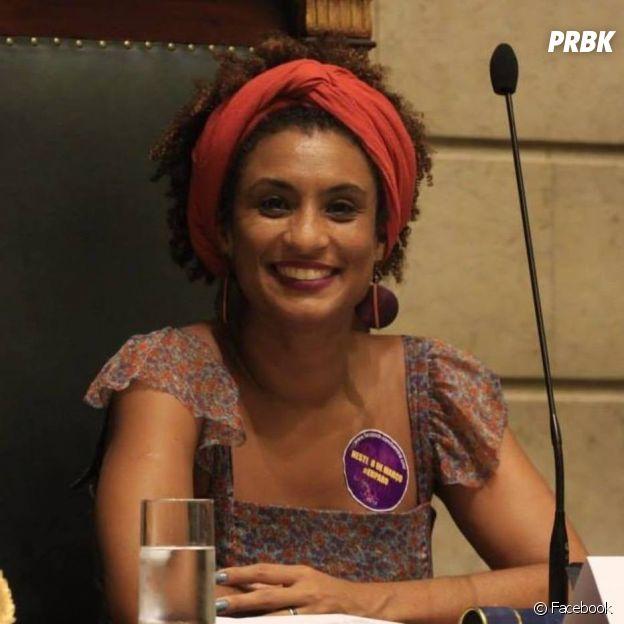 Morte da vereadora Marielle Franco também é assunto de gente jovem