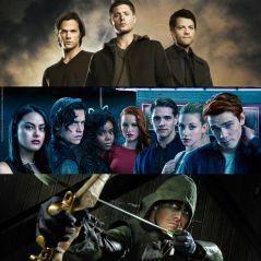 """""""Supernatural"""", """"Riverdale"""", """"Arrow"""" e mais: CW anuncia as datas finais das temporadas!"""