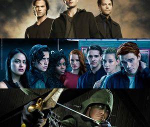CW revela as datas finais das temporadas de suas séries!