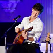"Shawn Mendes está com música nova! Ouça ""In My Blood"" aqui"