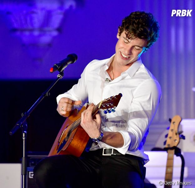 """In My Blood"": a música nova do Shawn Mendes tá linda! Vem ouvir!"