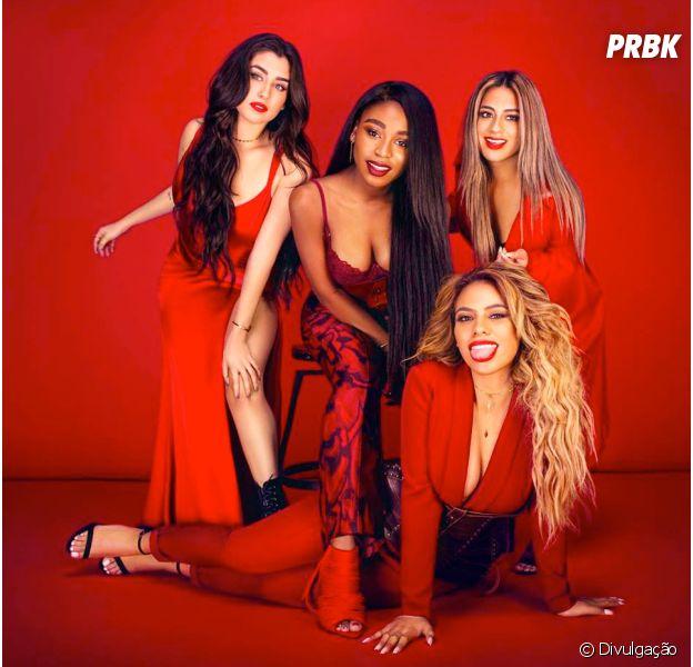 Fifth Harmony revela que não pode lançar mais singles do terceiro álbum