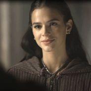 """Novela """"Deus Salve o Rei"""": Catarina (Bruna Marquezine) planeja engravidar de Rodolfo!"""