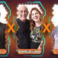 """No """"BBB18"""", Caruso é eliminado com 81,56% dos votos; Kaysar e família Lima ficam no jogo!"""