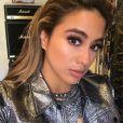 Ally Brooke, do Fifth Harmony,aposta em time de peso para produção de seu primeiro álbum solo