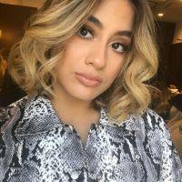 Ally Brooke, do Fifth Harmony, escolhe grandes produtores para álbum solo