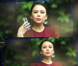 "De ""Pretty Little Liars: The Perfectionists"": Janel Parrish aparece novamente como Mona Vanderwaal"