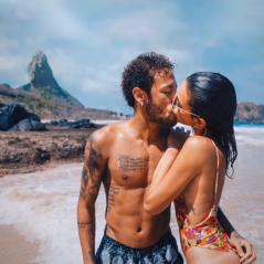 Bruna Marquezine e Neymar passam feriado juntos em clima de romance! Confira