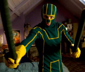 "Trailer de ""Kick-Ass 2"", com Aaron Taylor-Johnson e Chloë Moretz"