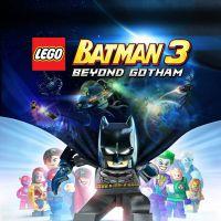 """Jogo """"Lego Batman 3: Beyond Gotham"""" ganha data de lançamento"""