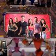 """Faltando 7 dias para a grande final do """"BBB18"""", restam na disputa Paula, Breno, Kaysar Gleici e a família Lima"""