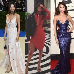 Selena Gomez e seu estilo: confira as vezes que a cantora arrasou nos looks