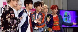 "BTS anuncia novo CD para maio e ""Love Yourself: Tear"" já está no topo dos Trending Topics mundiais!"