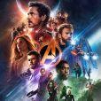"""De """"Vingadores: Guerra Infinita"""": trailer mostra cenas inéditas 9 dias antes da estreia!"""