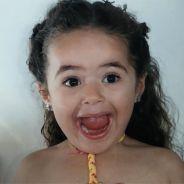 Maisa Silva tem as melhores fotos de infância! Veja provas