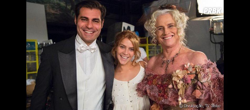 """Isabella Santoni é a mais nova atriz do elenco de """"Orgulho e Paixão"""""""