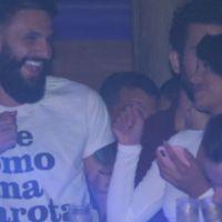 """Do """"BBB18"""", Gleici e Wagner curtem boate no Rio de Janeiro e fãs comemoram!"""