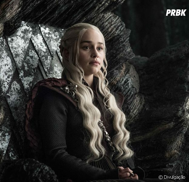 """Em """"Game of Thrones"""", série derivada pode falar da famíliaTargaryen!"""