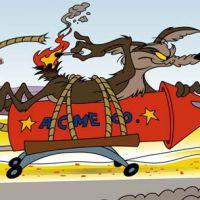 """Dos """"Looney Tunes"""", empresa Acme vai ganhar filme estrelado por Steve Carell"""