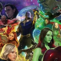 """Em """"Vingadores: Guerra Infinita"""": Marvel entrega seu filme mais corajoso e choca espectadores!"""