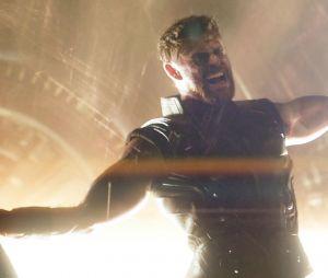 """Em """"Vingadores: Guerra Infinita"""": Thor (Chris Hemsworth) é o grande destaque dentre os mocinhos"""