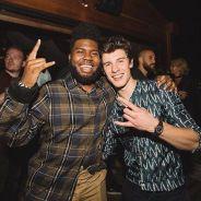 Shawn Mendes e Khalid vão lançar parceria inédita nesta quinta-feira. Saiba mais