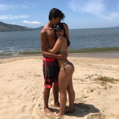 Mel Maia faz 14 anos e ganha declaração fofa do namorado, Erick Andreas!