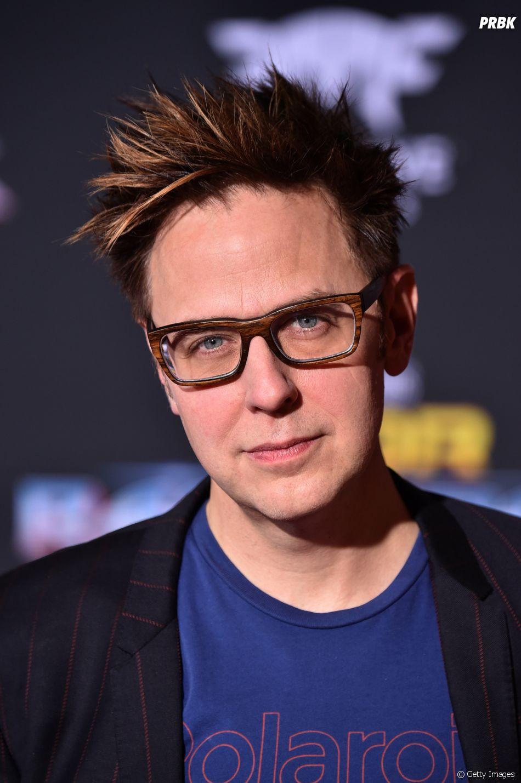 """Roteirista James Gunn revela que última fala de Groot em """"Vingadores: Guerra Infinita"""" significa """"Papai"""""""