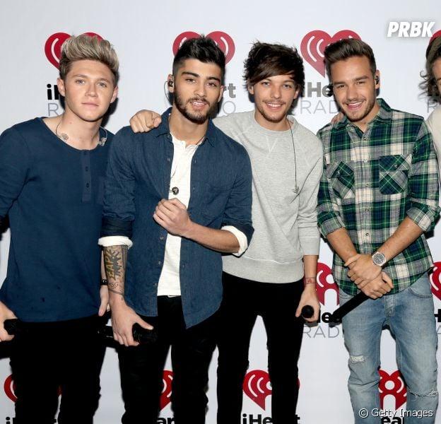 Do One Direction, Liam Payne fala novamente sobre possível reunião do grupo
