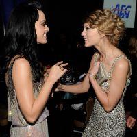 Taylor Swift e Katy Perry amigas de novo? Cantoras trocam presentes e agradecimentos!