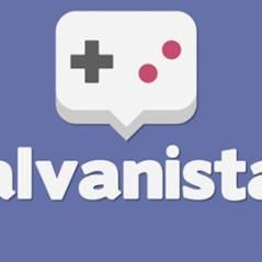 Alow Gamers! Agora existe uma rede social só para quem ama jogos eletrônicos