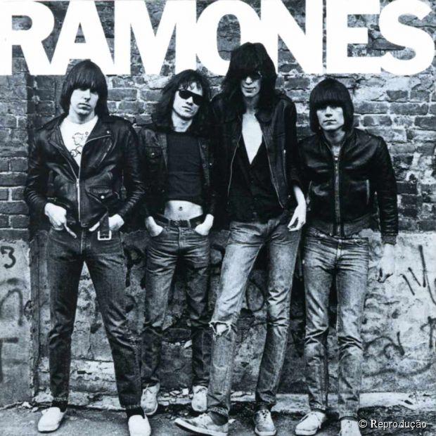 Ramones em Esquadrão Suicida