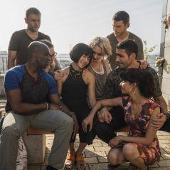 """Netflix compartilha vídeo especial de """"Sense8"""" com depoimentos dos atores sobre a série"""