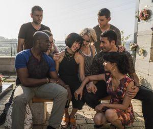 """Netflix libera vídeo especial de """"Sense8"""" com depoimento dos atores"""