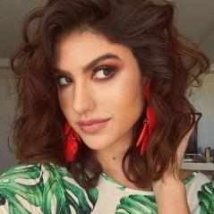 """Giovanna Grigio não está nem aí para os padrões de sociedade: """"Acredito em belezas reais"""""""
