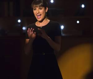 """Em """"Glee"""", Lea Michele é Rachel. Atriz pode ser o novo nome de """"American Horror Story: Freakshow"""""""