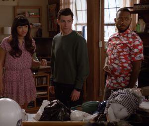 "É hora de nos despedir de ""New Girl"": episódio final da série será exibido nesta terça-feira (15) nos EUA"