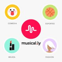App musical.ly lança concurso que pode te levar para a Comic Con de Nova York!