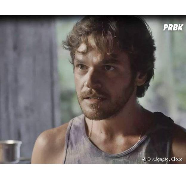 """Em """"Segundo Sol"""", Beto (Emilio Dantas) se envolve em briga e fica em coma"""