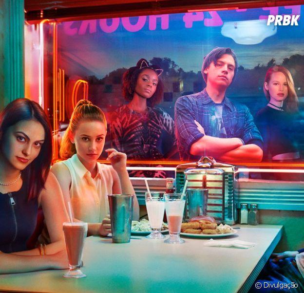 """Em """"Riverdale"""", acontecimentos terão consequências na 3ª temporada"""