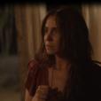 """Em """"Segundo Sol"""", ao ser rejeitada pelos filhos, Luzia (Giovanna Antonelli) aceita convite de amigo e vai para a Islândia"""
