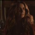 """Em """"Segundo Sol"""", Luzia (Giovanna Antonelli) fica triste ao ver que sua vida foi destruída e decide ir para Islândia"""