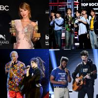 BTS, Taylor Swift, Camila Cabello e mais: veja o que rolou de melhor no Billboard Music Awards 2018!