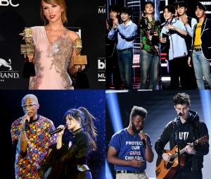 Billboard Music Awards 2018: confira o que rolou de melhor na premiação!