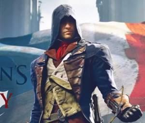 "Alex Amancio falando sobre ""Assassin's Creed: Unity"""